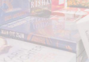 Assortiment Boeken