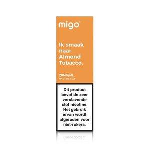 almond-tobacco