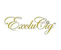 ExcluCig Diamond Label