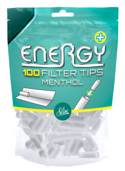 energy filters